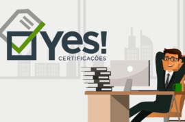 Yes! Certificações