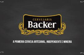 Criação de vídeo institucional - Backer